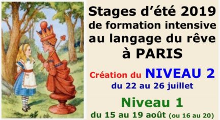 ATTENTION Stages d'été 2019.3